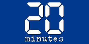 20 Minutes - Le diamant, la valeur refuge qui monte, nouvelle valeur refuge