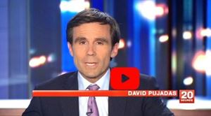 France 2, le journal Dans une période ou l'instabilité de la conjoncture internationale persiste